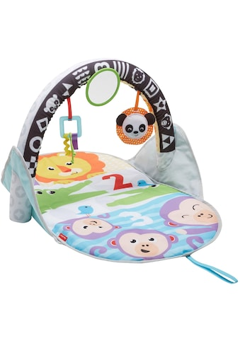 Fisher-Price® Baby Gym »Safari Spieldecke to go« kaufen