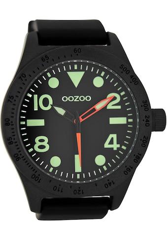 OOZOO Quarzuhr »C6754« kaufen