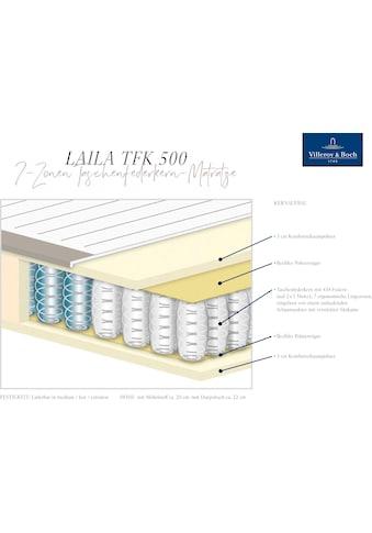 Villeroy & Boch Boxspringbett »MOSAÏQUE Laila carré« kaufen