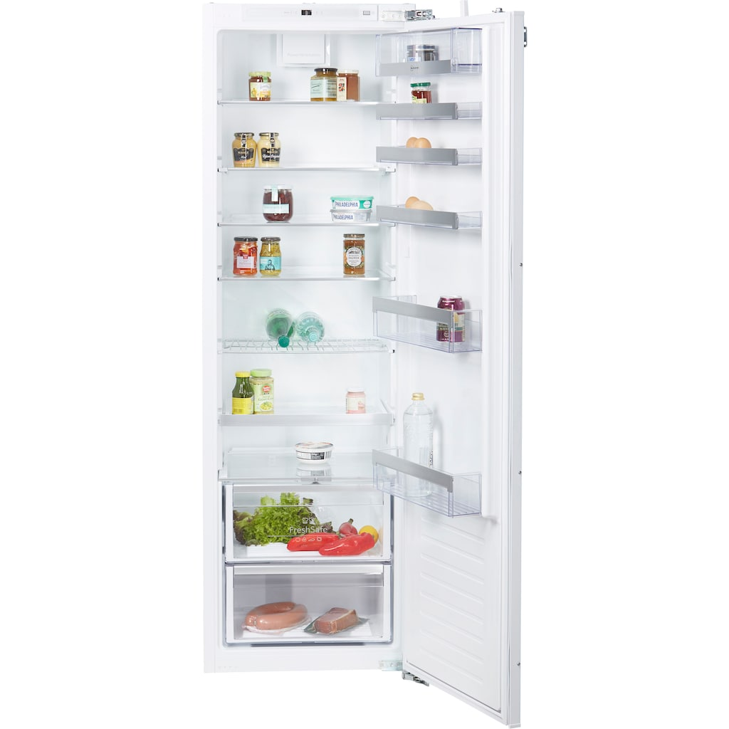 NEFF Einbaukühlschrank »KI1813FE0«, N 70