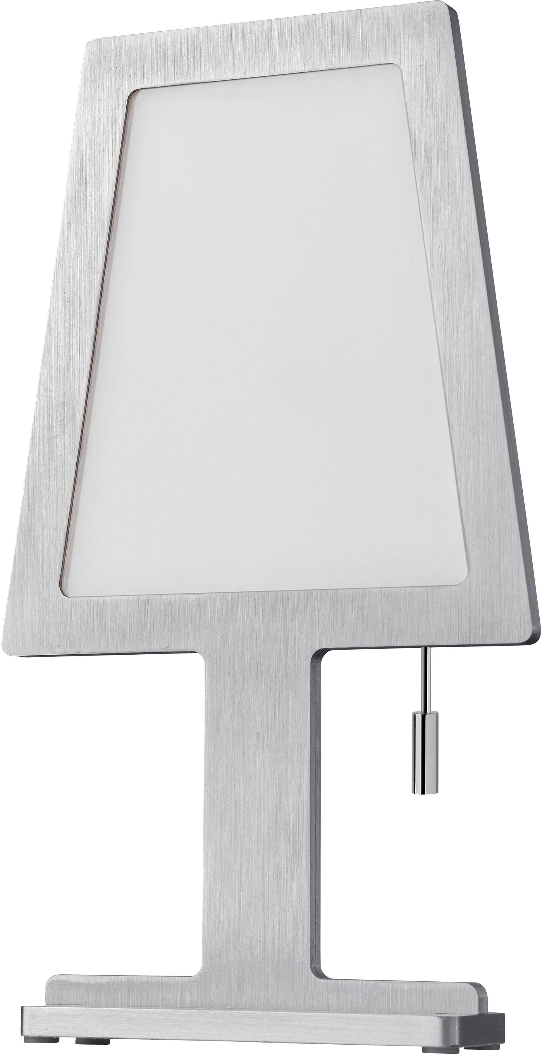 SOMPEX LED Tischleuchte Steve, LED-Board, Warmweiß