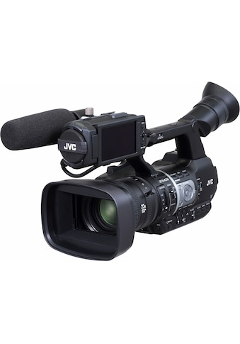 JVC »GY - HM620« Camcorder (Full HD, 23x opt. Zoom) kaufen
