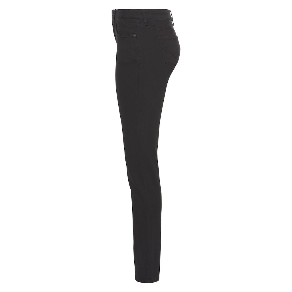 H.I.S Slim-fit-Jeans »Regular-Waist«, Nachhaltige, wassersparende Produktion durch OZON WASH