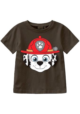 PAW PATROL T-Shirt »MARSHAL« kaufen