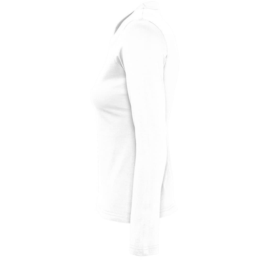SOLS T-Shirt »Majestic Damen Longsleeve /, Langarm«