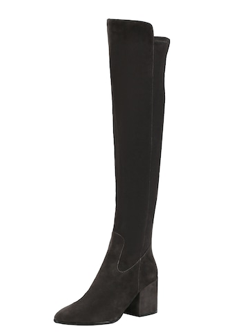 ekonika Stiefel »ALLA PUGACHOVA«, hergestellt aus samtigem Velours kaufen