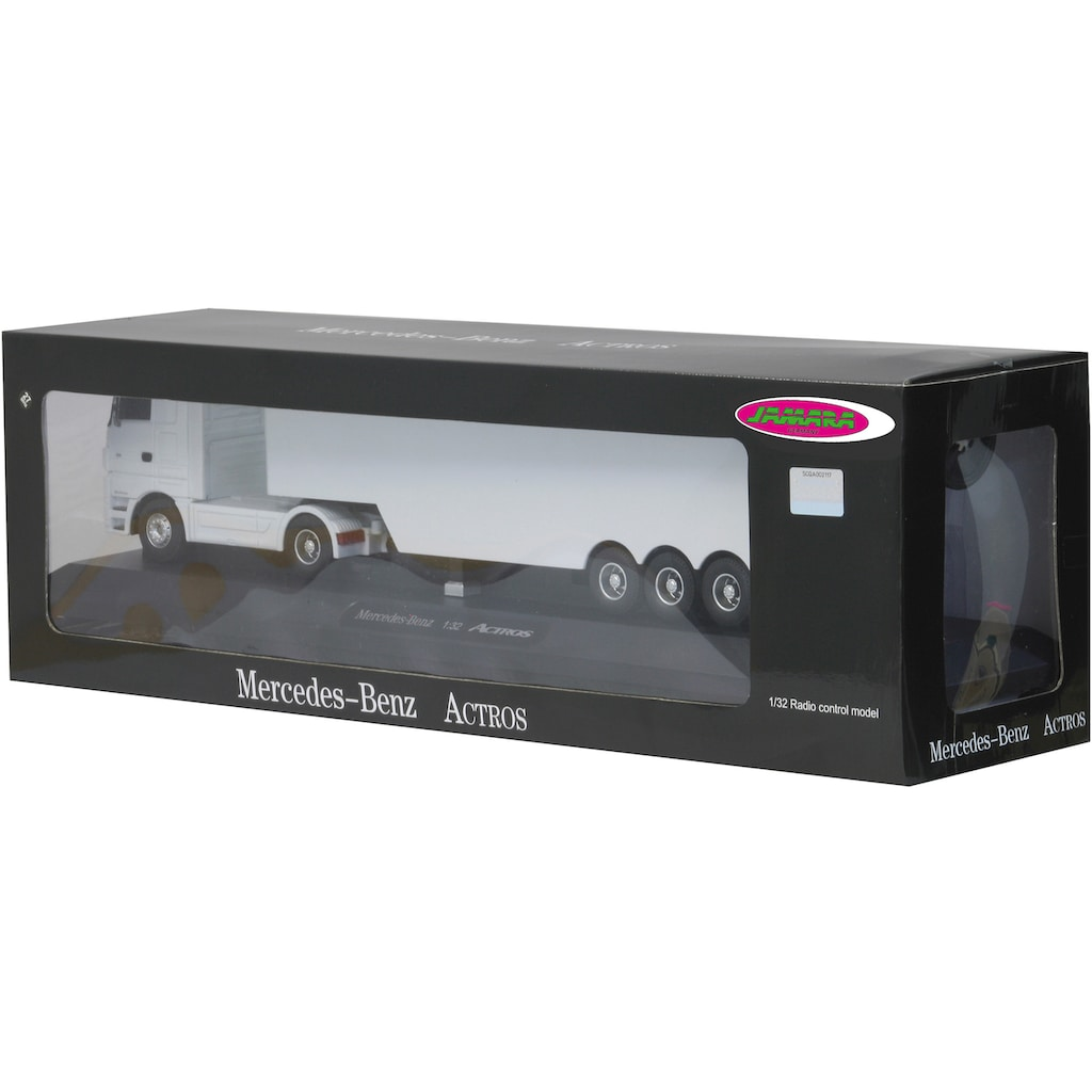 Jamara RC-Auto »Mercedes Actros«