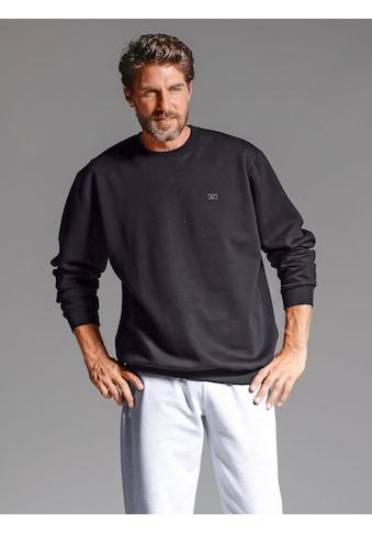 Men Plus by Happy Size Sweatshirt kaufen