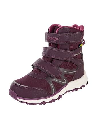 ZIGZAG Stiefel »Thelon Kids Boot«, in coolem Design kaufen