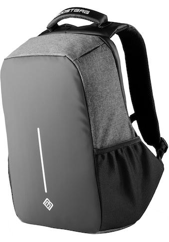 BoostBoxx Notebook - Rucksack »Boostbag Anti Theft« kaufen