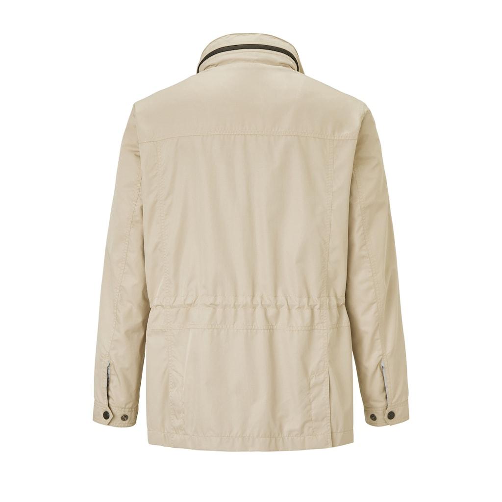 S4 Jackets moderne Jacke