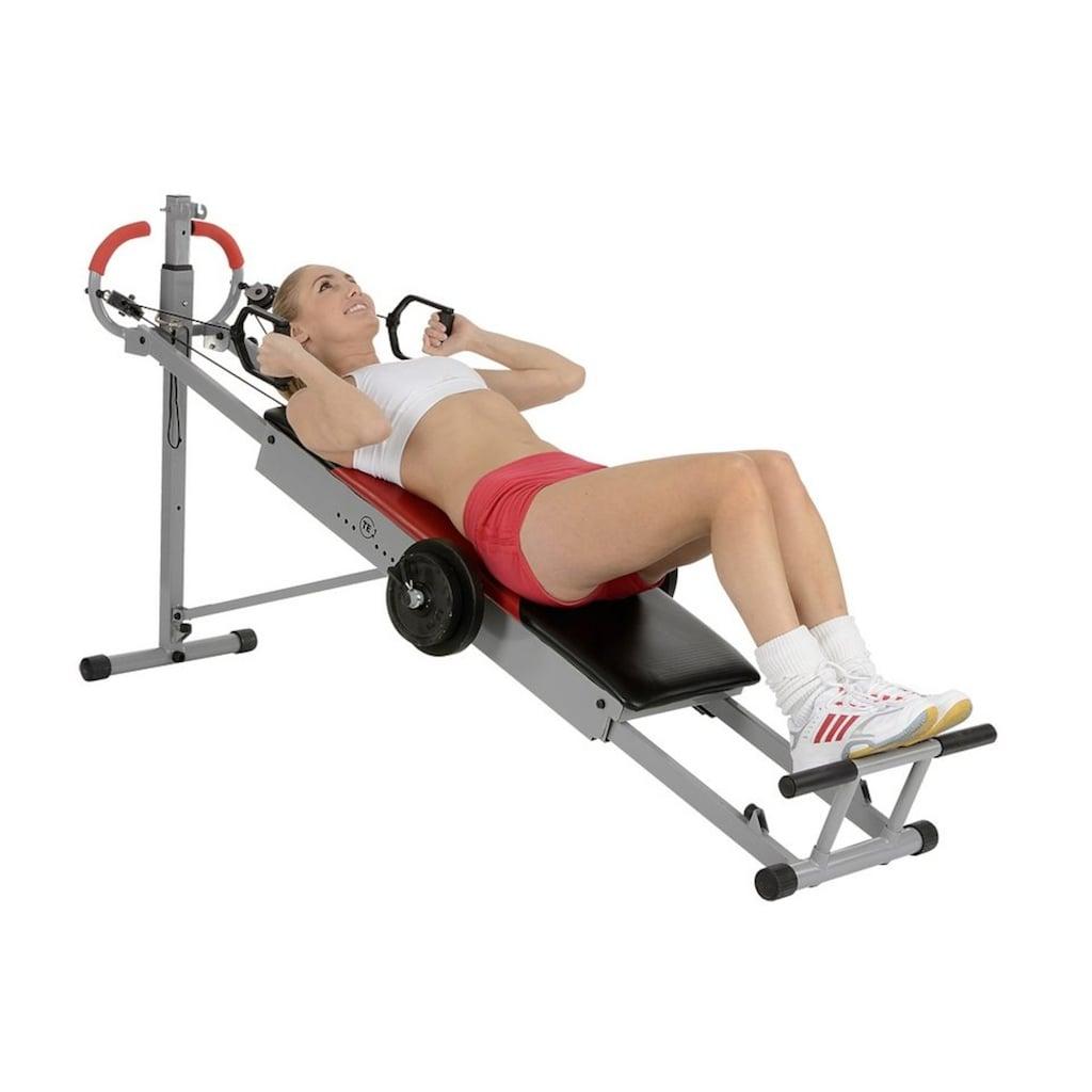 Christopeit Sport® Ganzkörpertrainer »Total Exerciser TE 1«