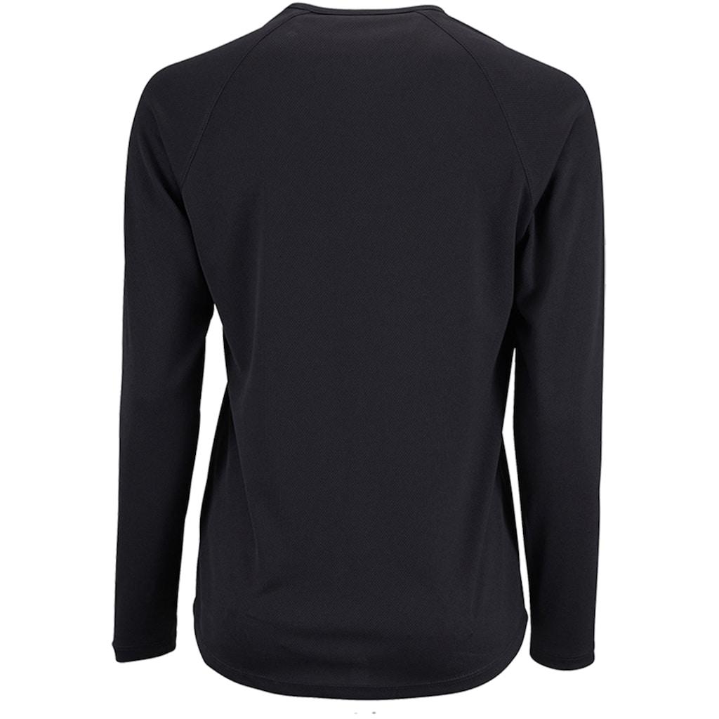 SOLS Longsleeve »Damen Performance T-Shirt Sporty, langärmlig«
