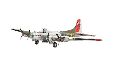 Revell® Modellbausatz »B-17G Flying Fortress«, 1:72, Made in Europe kaufen