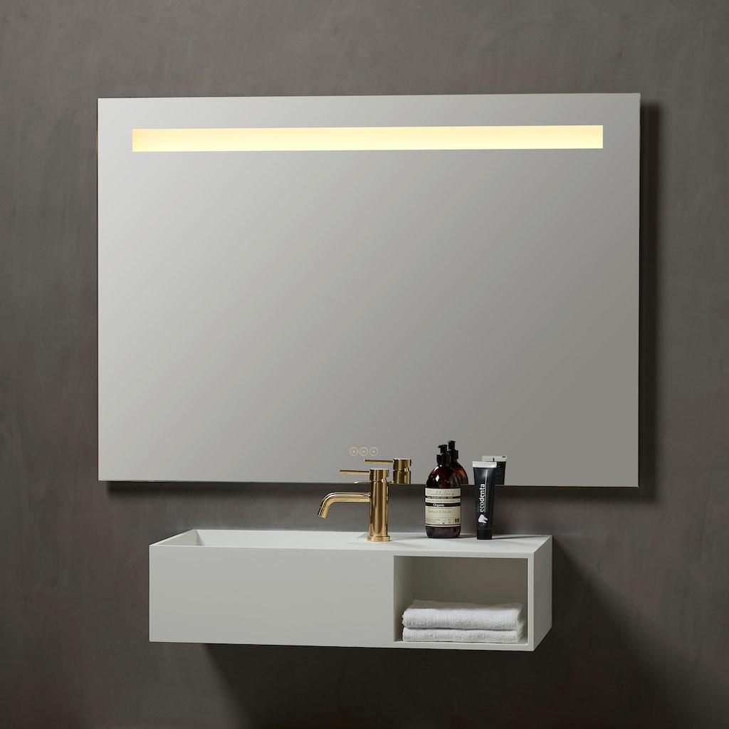 Loevschall Badspiegel »Lökken«, Breite 120 cm