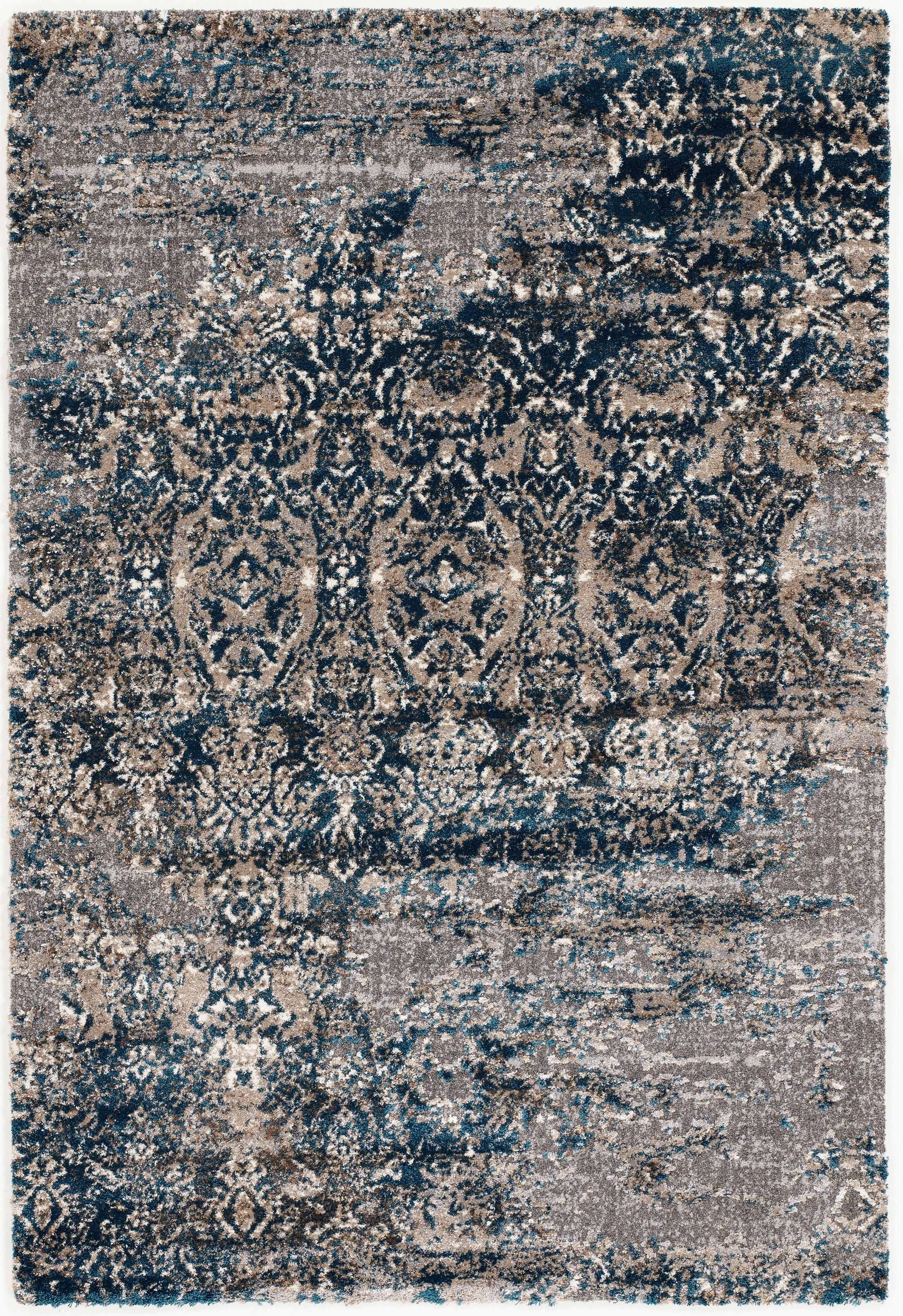 Teppich Juwel Silenta OCI DIE TEPPICHMARKE rechteckig Höhe 20 mm maschinell gewebt