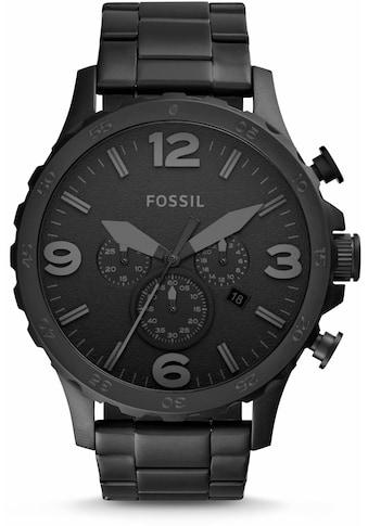 Fossil Chronograph »NATE, JR1401« kaufen