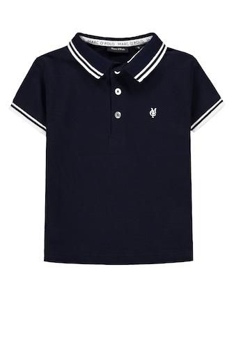 Marc O'Polo Junior Poloshirt, klassischer Polokragen kaufen