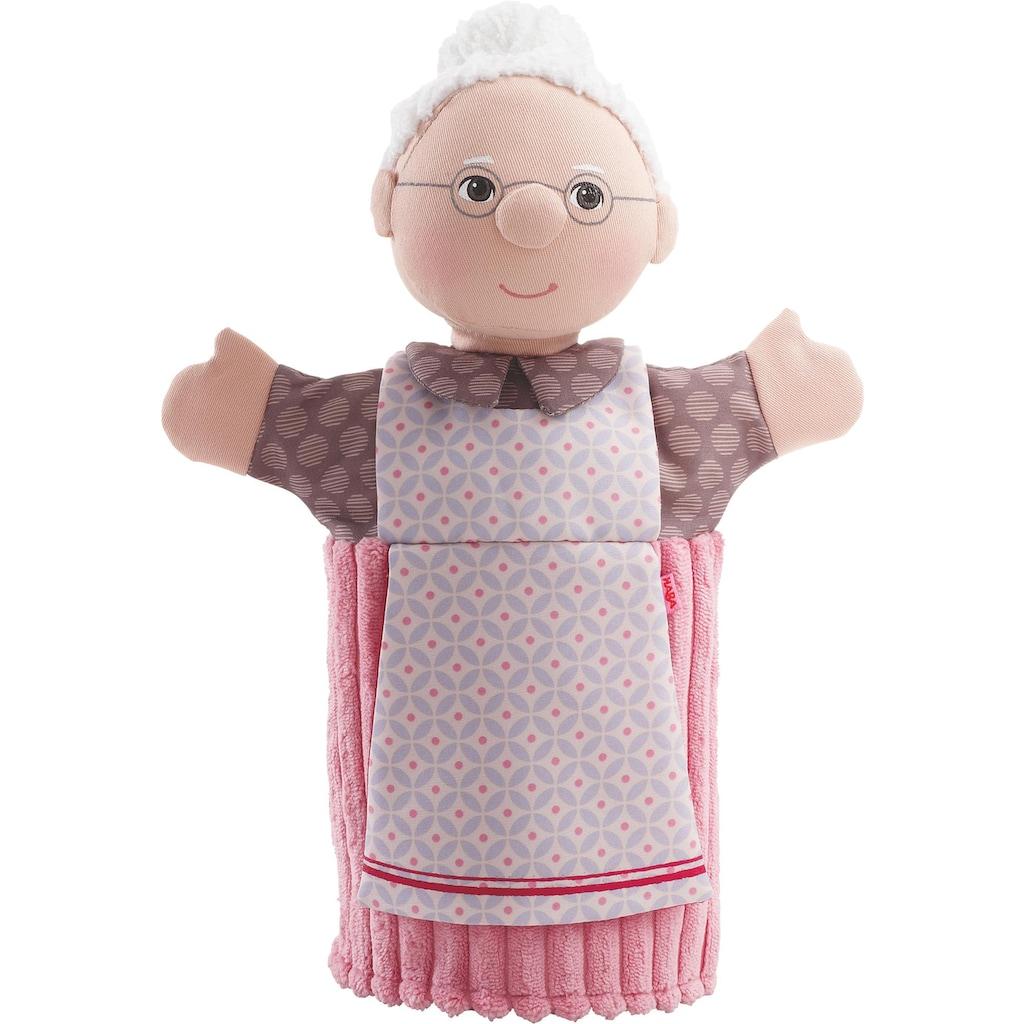 Haba Handpuppe »Oma«, (1 tlg.)