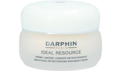"Darphin Anti - Aging - Creme ""Ideal Resource Smoothing Retexturizing Radiance Cream"" kaufen"