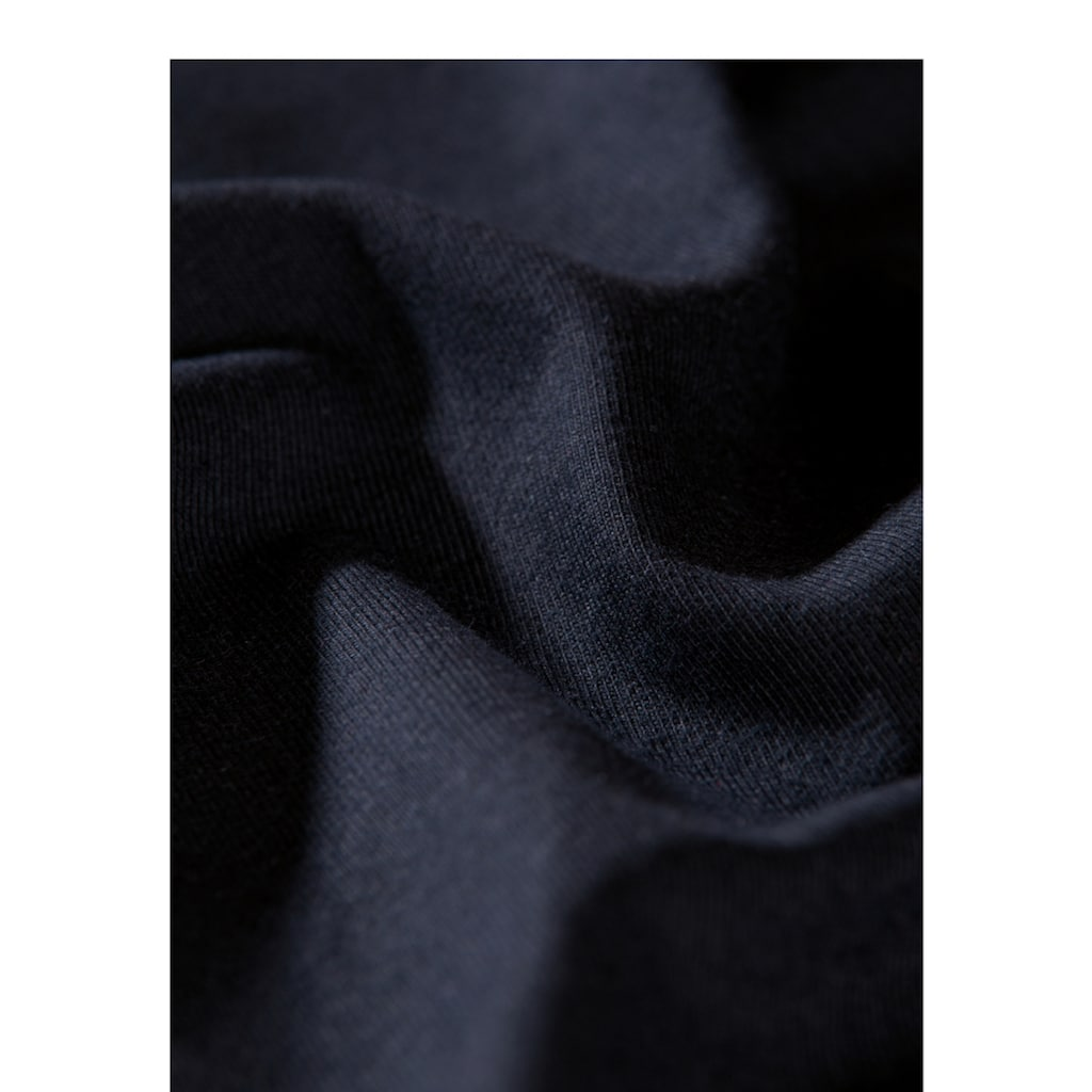 Trigema Schlafanzug, aus BIO-Baumwolle