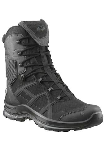 haix Stiefel »330043 Black Eagle Athletic 2.1 GTX«, atmungsaktiv und wasserdicht kaufen