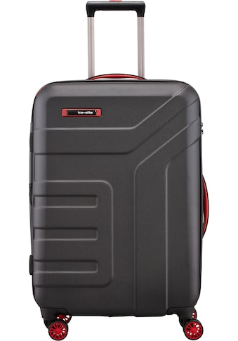"travelite Hartschalen - Trolley ""Vector, 70 cm"", 4 Rollen kaufen"