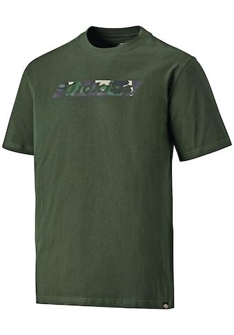 DICKIES T - Shirt »Alton«, Gr. S  -  4XL kaufen