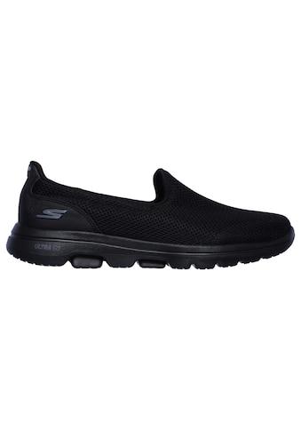 Skechers Slip - On Sneaker »Go Walk 5« kaufen