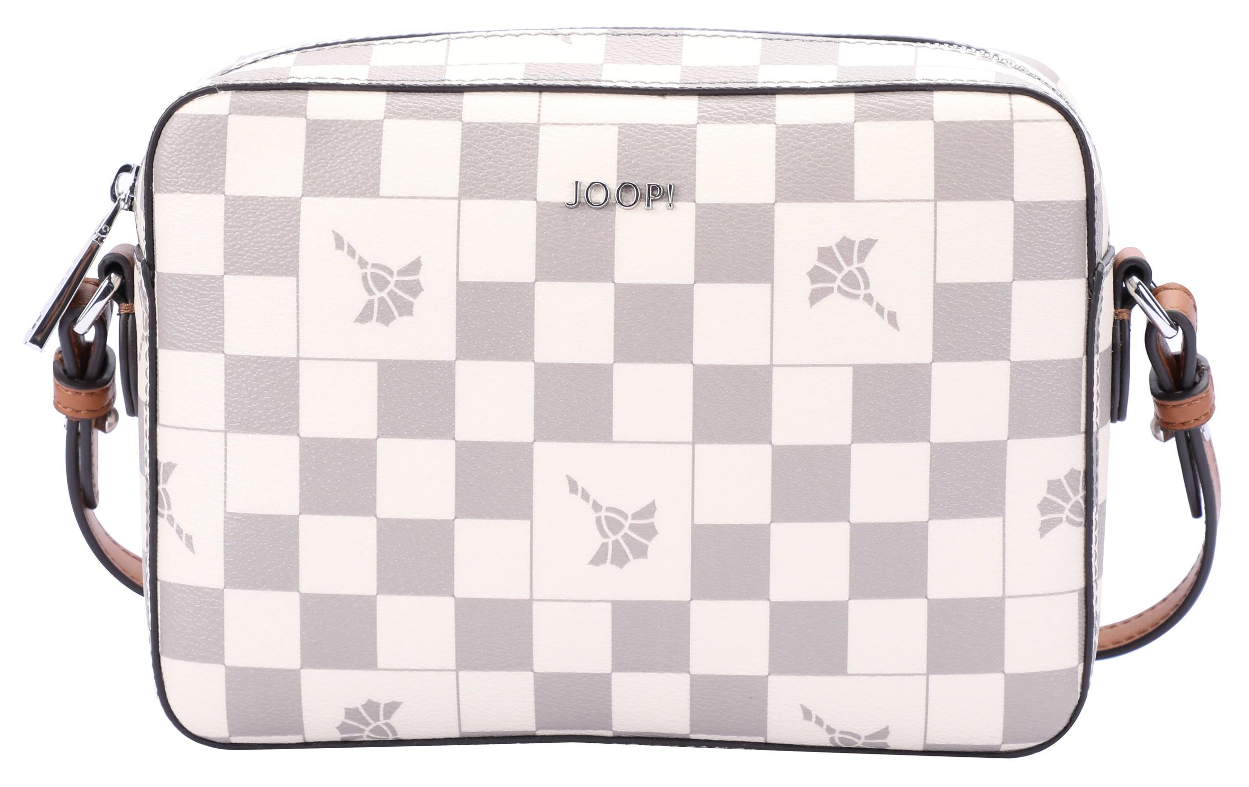 joop! - Joop Umhängetasche cortina piazza cloe shoulderbag shz, mit All Over Print