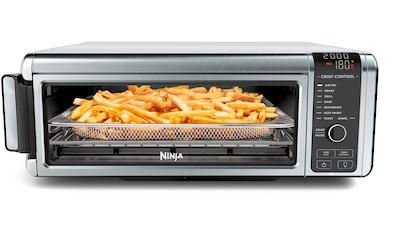 NINJA Heissluftfritteuse »Foodi 8-in-1-Fritteuse Multiofen SP101EU«, auch als... kaufen