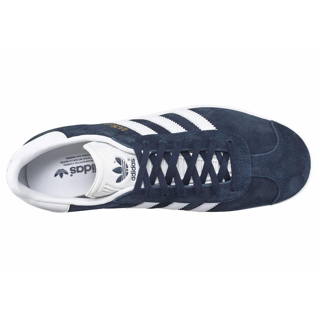 adidas Originals Sneaker »GAZELLE«, Unisex
