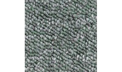 Teppichfliese »Neapel grün«, 20 Stück (5 m²), selbstliegend kaufen