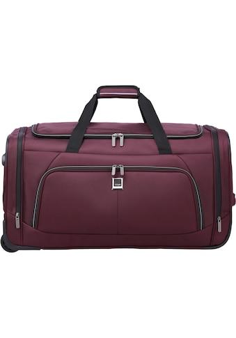 TITAN® Reisetasche »Nonstop, Merlot« kaufen