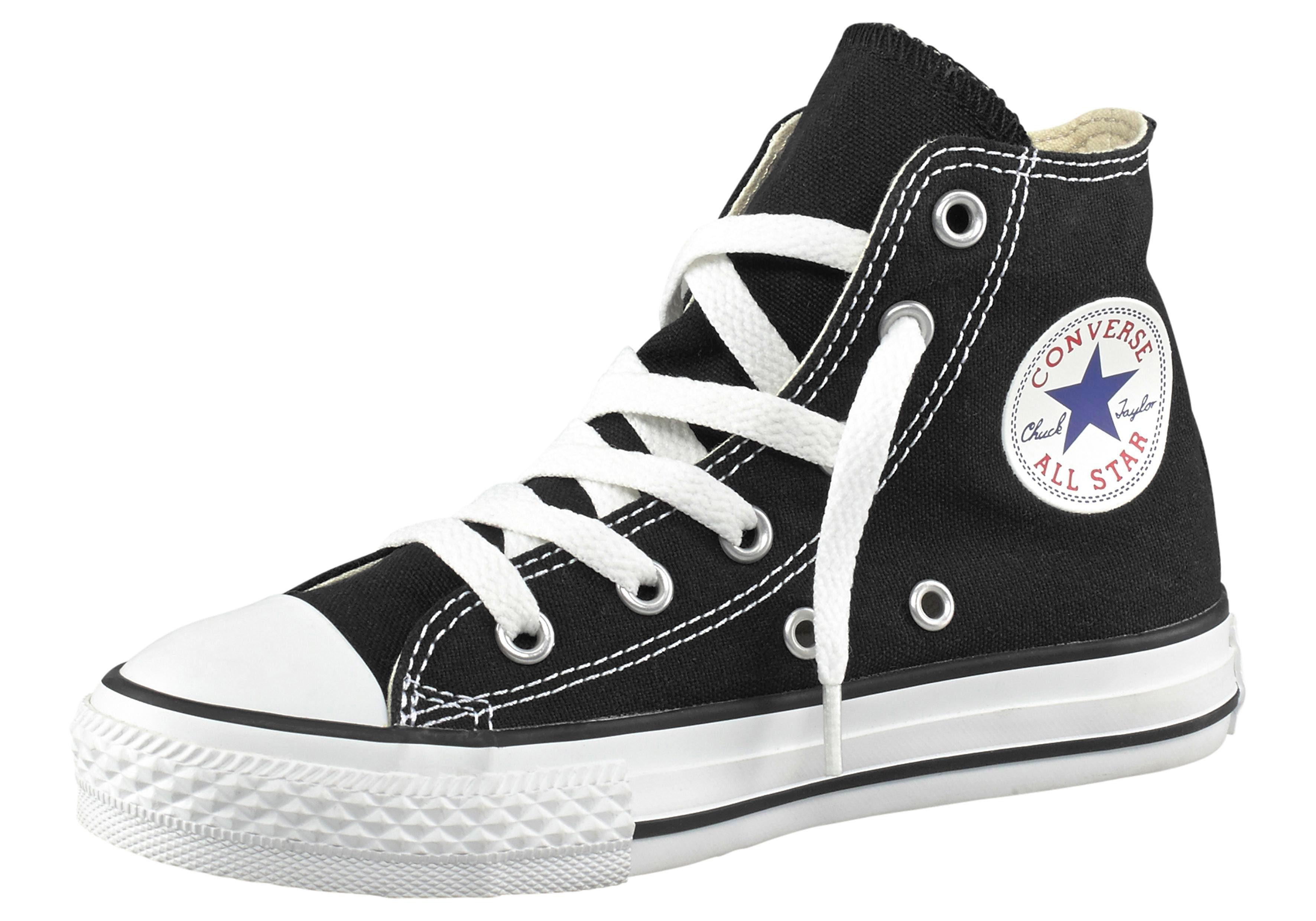 Converse Sneaker »Kinder Chuck Taylor Hi« online kaufen | BAUR