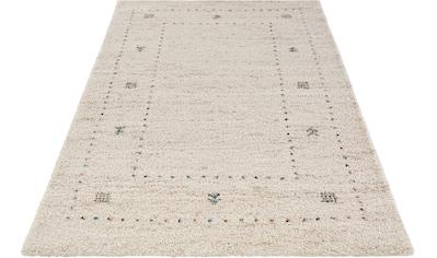 MINT RUGS Hochflor-Teppich »TEO«, rechteckig, 30 mm Höhe, besonders weich durch... kaufen