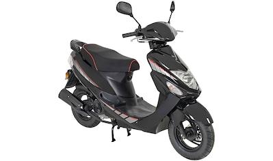 AGM MOTORS Motorroller »GMX 460 Sport«, 2,3 PS kaufen