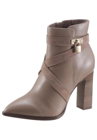 Tamaris High - Heel - Stiefelette »Heart & Sole« kaufen
