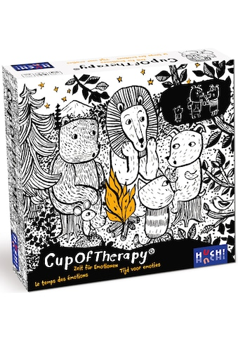 Huch! Spiel »Cup of Therapy - Zeit für Emotionen« kaufen