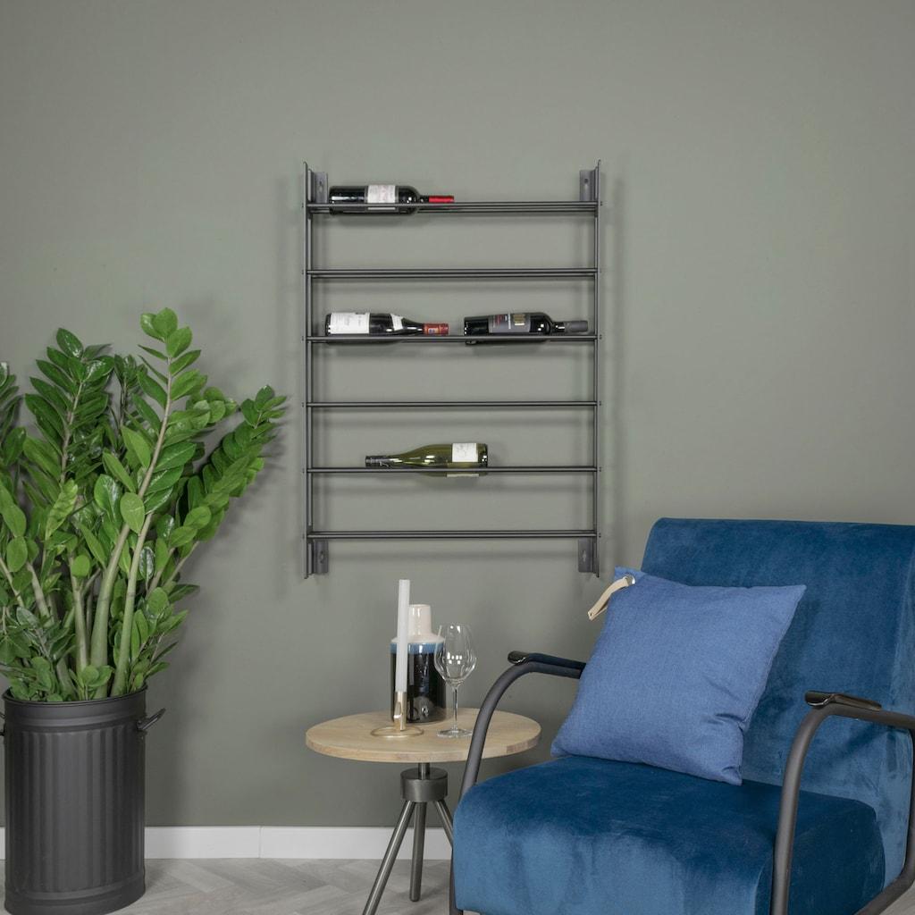 Spinder Design Weinregal »Vine«, Breite 70 cm