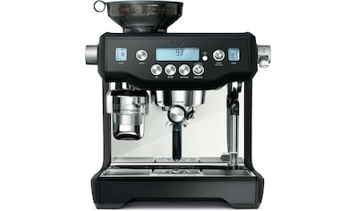 Sage Espressomaschine the Oracle SES980BTR kaufen