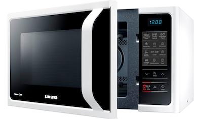 Samsung, Mikrowelle »MC28H5013AW/EG« kaufen