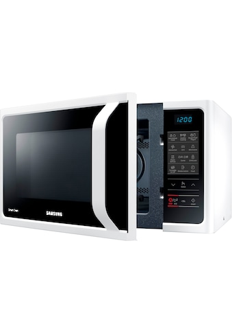 Samsung Mikrowelle »MC28H5013AW/EG«, 900 W kaufen