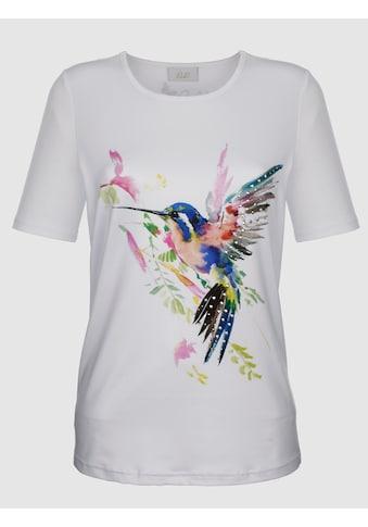 Paola Print-Shirt, mit platziertem Druck kaufen
