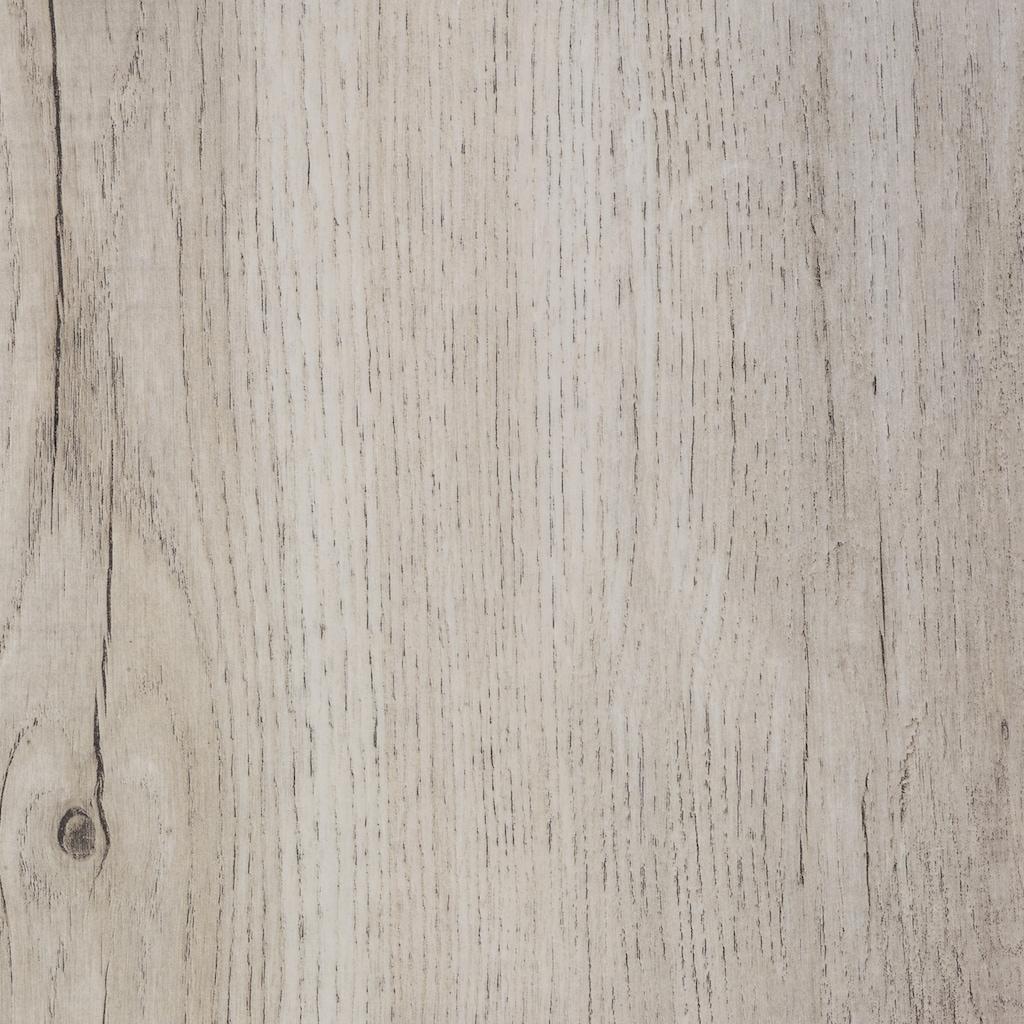 Bodenmeister Laminat »Dielenoptik Eiche weiß creme«, Landhausdiele 1380 x 244 mm, Stärke: 8 mm
