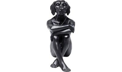 KARE Dekofigur »Gangster Dog« kaufen