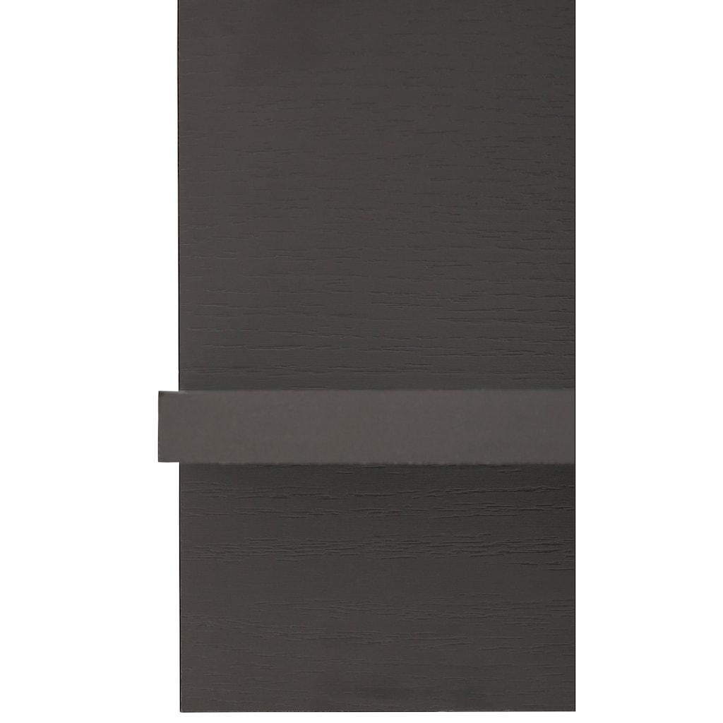 HELD MÖBEL Hängeregal »Tulsa«, 40 cm breit, 2 Ablagen