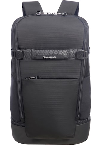 Samsonite Laptoprucksack »Hexa-Pack, black, L« kaufen