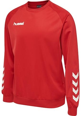 hummel Sweatshirt »hmlPROMO KIDS POLY SWEATSHIRT« kaufen