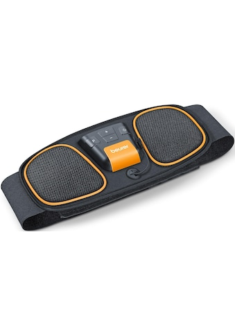 BEURER EMS-Bauchmuskeltrainer »EM 32 Bauchmuskel-Gürtel«, Wasserkontakt-Elektroden (kein Kontaktgel oder Ersatzelektroden notwendig) kaufen